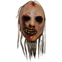 American Horror Story Bloody Face Full Head Adult Latex Halloween Mask
