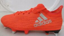 adidas X 16.3 SG Football Boots Mens   UK 7 US 7.5 EUR 40.2/3 REF 2279*