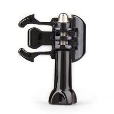 Quick Release Tripod Mount Adapter Buckle Bracket Screw for Gopro Hero 3 2 M1T8