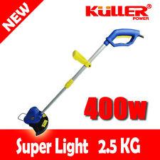 KULLER Electric Whipper Snipper Garden Weed Line Trimmer Grass Trimmer 2.5KG