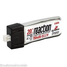SPARE BATTERY for Airwing / Hobbyzone Duet / Many Other RC Plane 3.7v Lipo