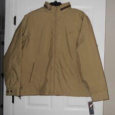 Chaps Big Sky Military Tan Winter Coat/Jacket Size XXL NWT