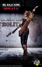 EnToys 1:6 scale Figure Blade Girl Bolita Female warrior Gangs opponent ET001 US