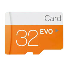 32GB Micro SD TF Flash Memory Card Class 10 Micro SD FREE SD Adapter