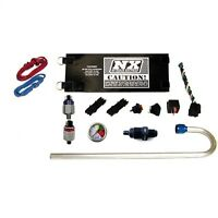 Nitrous Express GENX-4 GEN X ACCESSORY PACKAGE, CARB