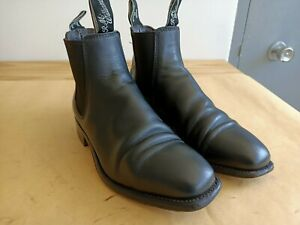 RM Williams 4.5G Classic Craftsman boots (ladies 7)