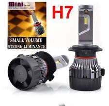 KIT H7 LAMPADE LED PER AUTO MOTO MODELLO M1 MINI 10000 LM