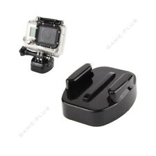 Basic Quick Release Tripod Mount Adapter for GoPro Hero 6 5 4 3+ Session SJ4000