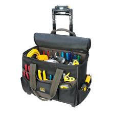 Clc lighted roller tool bag