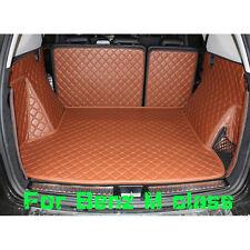 For Mercedes-Benz ML Class 2005-2010 Car Trunk Cargo Mat Boot Liner Waterproof