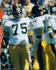 84c8a9e9a Pittsburgh Steelers Joe Greene UNSIGNED 8x10 Photo