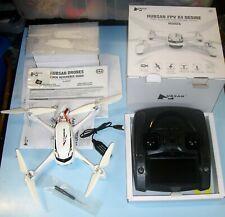 HUBSAN FPV X4 DESIRE DRONE H502S RTH FOLLOW ME 720P CAMERA UNUSED BOXED