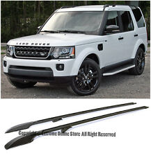 For 05-Up Land Rover Discovery LR3 LR4 Long Version Roof Rail Luggage Carrier