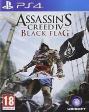 Juego Sony PS4 Assassin S Creed 4 Black Flag
