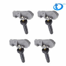 13586335 Set of 4 OEM TPMS Tire Pressure Monitoring Sensors for Chevy GMC GM US