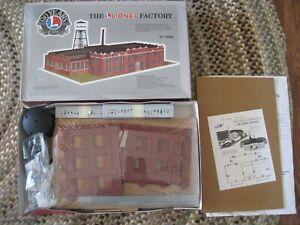 O Scale Korber Models #1928 The Lionel Factory Building Kit