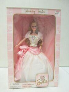 1998 Barbie Birthday Wishes 11/13