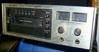 1970's Sanyo RD-8020A 8 Track Recorder Player