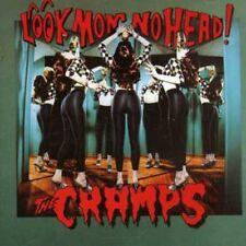 The Cramps - Look Mom No Head [New CD] UK - Import
