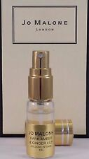 JO MALONE * DARK AMBER & GINGER LILY 4ml * CALM & RELAXING