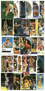 Rik Smiits 26 Card Lot All Different See Scans NBA Basketball