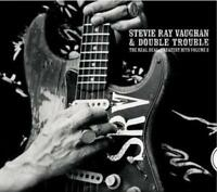 Stevie Ray Vaughan And Double Trouble - The Real Deal Greatest Hits Volume 2