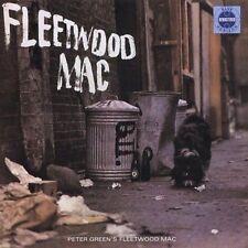 NEW Peter Green's Fleetwood Mac (Audio CD)