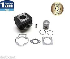 Kit cylindre piston joints de qualité garantie pr Piaggio Gilera Typhoon 50 2t