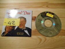 CD Hits het Holland Duo-N Trip naar No Man's Land (2 Song) DINO MUSIC
