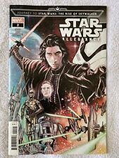 Disneyland Star Wars Allegiance The Rise Of Skywalker Comic Book 2019 #2