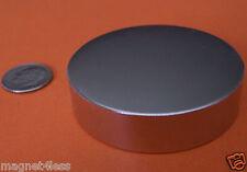 1 Strong 2x1/2 Inch Rare Earth Neodymium Disc Magnet Grade N50
