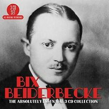 Bix Beiderbecke - Absolutely Essential Collection [New CD] UK - Import