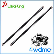 Holden Rodeo RA RC 4WD Ute Front Heavy Duty Torsion Bars 2003-2012 40mm Lift