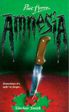 Amnesia (Point Horror), Smith, Sinclair, Very Good Book