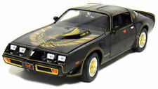 1:18 Greenlight 1980 Trans Am Smokey and the Bandit II