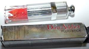 DIOR ADDICT FLUID STICK 575 WONDERLAND HIGH IMPACT GLOSSY COLOUR LIP GLOSS