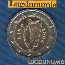 Irlande 2004 2 Euro SUP SPL provenant d'un rouleau - Eire