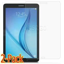 Fit Samsung Galaxy Tab E 8.0 T377V Tempered Glass Screen Protector Guard Shield