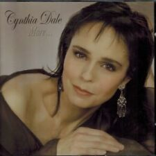 CYNTHIA DALE - More (CD 2007)