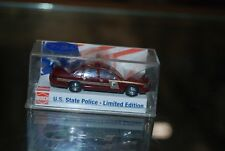 Lot 7-84 * HO Scale Busch 47683, Chevrolet Caprice * US State Police, Minnesota