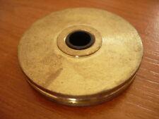 POULIE DE RENVOI ROUE CÂBLE Roulette pivotante pour commande romeico H225 H226