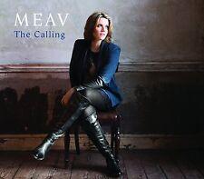 MEAV - THE CALLING: CD ALBUM (2013)
