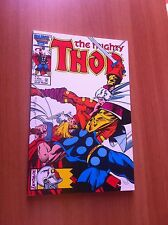 The Mighty THOR nr 14  PLAY PRESS 1991 ETERNALS ottimo MARVEL