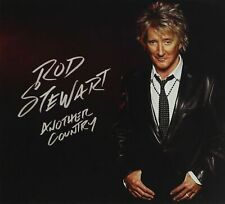 Another Country [Bonus Tracks] by Rod Stewart (CD, Oct-2015, Capitol)