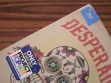DESPERADO   Limited Steelbook Edition ( Best Buy exclusive!!! )