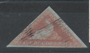 AA.222 - Cape of Good Hope, 1853, SG.3