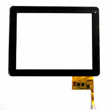 PANNELLO Touch Screen/Digitizer per Yarvik tab465euk GoTab Exxa 9.7 pollici Tablet PC