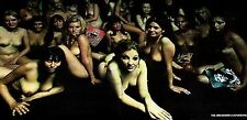 THE JIMI HENDRIX- ELECTRIC LADYLAND-NUDE 2-LP-POLYDOR HOLLAND