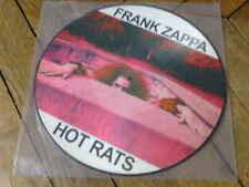 FRANK ZAPPA Hot rats LP Disque disque