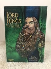 Lord Of The Rings - Gimli, Son of Gloin Bust